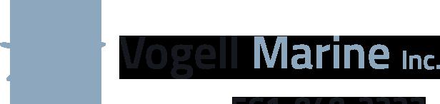 Vogell Marine Inc footer logo