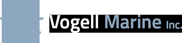 Vogell Marine Inc header logo